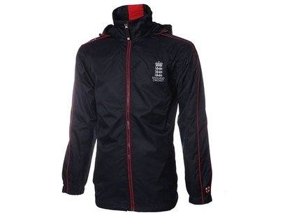 England Cricket Classic Spray Jacket