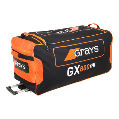 Grays GX800 Hockey Goalkeeping Wheelie Bag