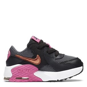 Nike Air Max Excee Baby Toddler Shoe