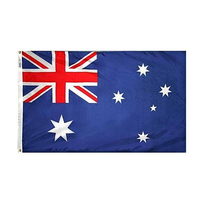 Barrington Sports Australia Flag - 5ft x 3ft