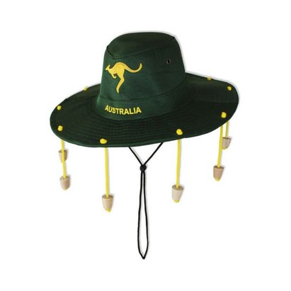 Barrington Sports Australia Cork Hat