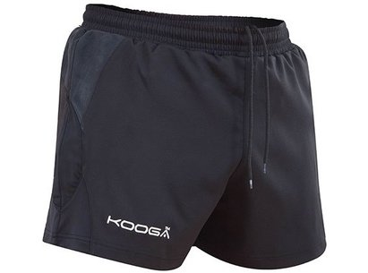 KooGa Antipodean II Junior Rugby Shorts