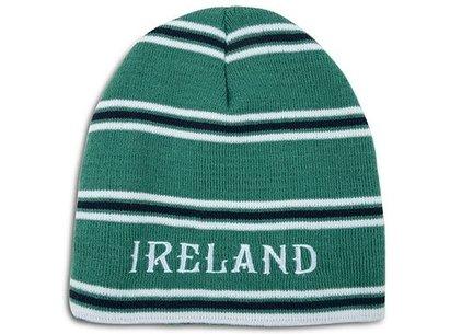 RWC15 Ireland IRFU Beanie