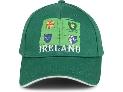 RWC15 Ireland IRFU Cap