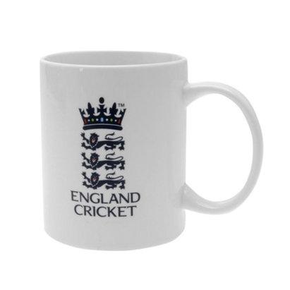 England Cricket Ashes Mug
