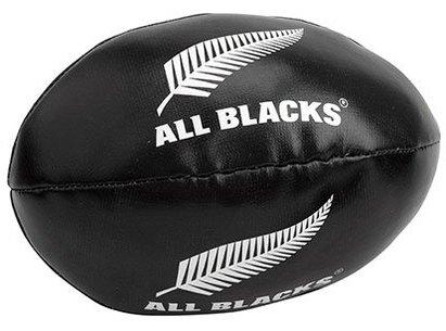 Gilbert All Blacks Sponge Rugby Ball