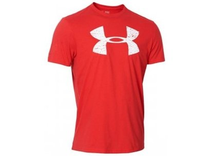 Under Armour Wales WRU Graphic 2 T-Shirt