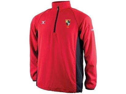 Gilbert Altrincham Kersal Rugby Club - Tornado Jacket - Senior