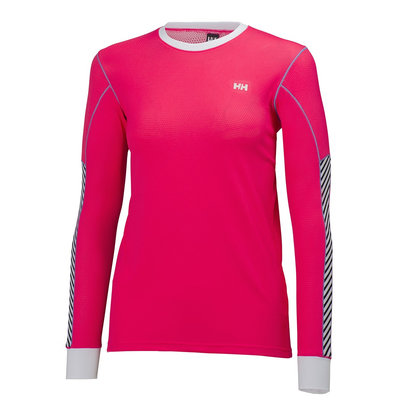 Helly Hansen ACTIVE Flow Womens Long Sleeve Top