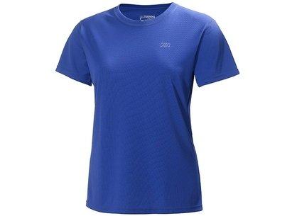 Helly Hansen Womens Training T-Shirt
