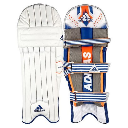adidas 2016 SL Pro Junior Cricket Batting Pads