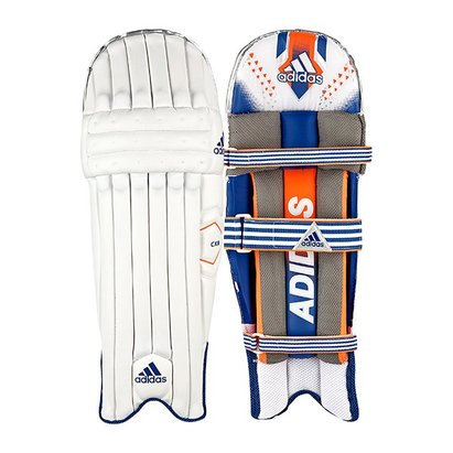 adidas 2016 CX11 Junior Cricket Batting Pads