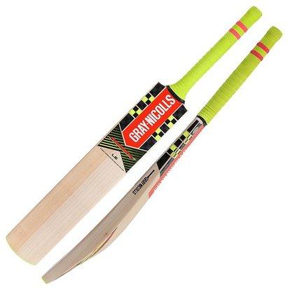 Gray-Nicolls 2016 Powerbow V5 Academy Junior Cricket Bat