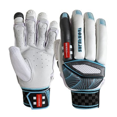 Gray-Nicolls 2016 Supernova 500 Cricket Batting Gloves