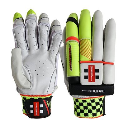 Gray-Nicolls 2016 Powerbow V5 700 Cricket Batting Gloves