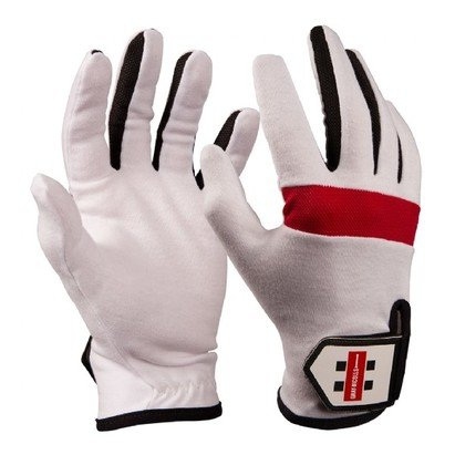 Gray Nicolls Players Full Finger Batting Inners Gloves