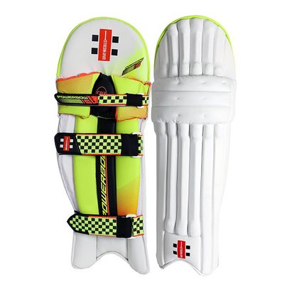 2016 Powerbow V5 1250 Cricket Batting Pads