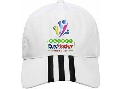 adidas Unibet EuroHockey 2015 Event Cap