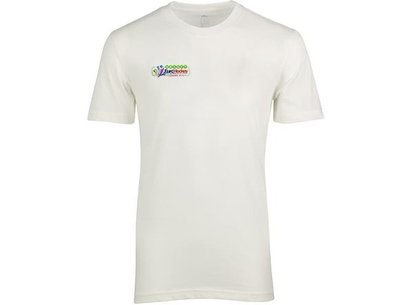adidas Unibet EuroHockey 2015 Event Junior T Shirt