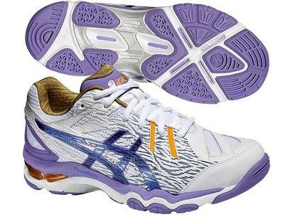 Asics Netburner Super 6 Netball Shoes