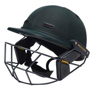 Masuri Vision Series TEST JUNIOR Cricket Helmet Steel Grille