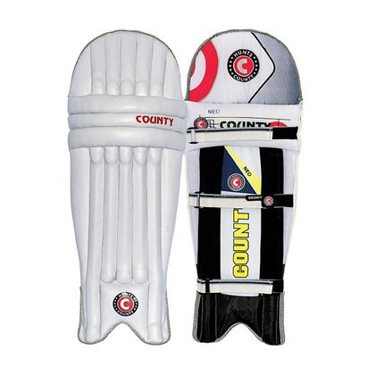 Hunts County NEO Cricket Batting Pads
