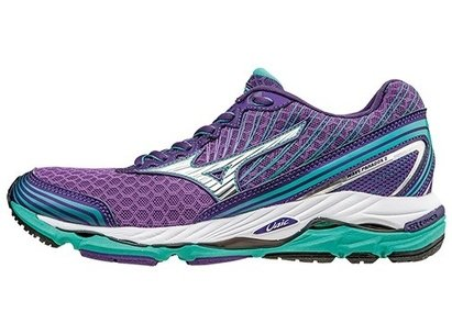 Mizuno SS16 WOMENS Wave Paradox 2 Running Shoes - Max Support / Structured