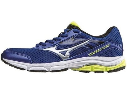 Mizuno SS16 JUNIOR Wave Inspire 12 Running Shoes - Structured