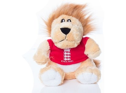 England Cricket Cricket Official Lion Toy