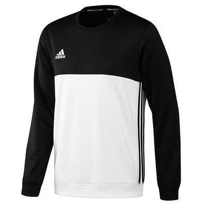 adidas T16 Mens Crew Sweatshirt