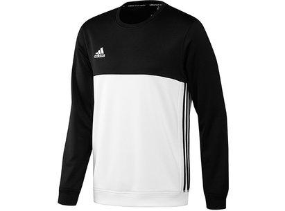 T16 Mens Crew Sweatshirt