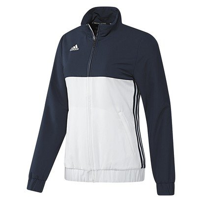 adidas T16 Womens Team Jacket