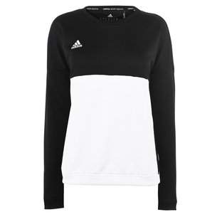 adidas T16 Sweatshirt Ladies