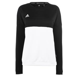 adidas T16 Womens Crew Sweatshirt