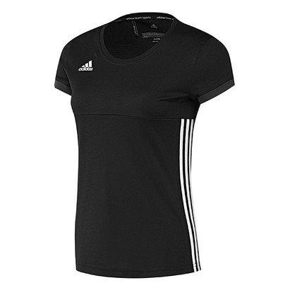 adidas T16 Hockey Polo Shirt Ladies