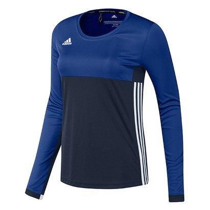 adidas T16 Hockey T Shirt Ladies