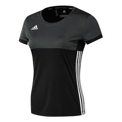 adidas T16 Hockey T-Shirt Ladies