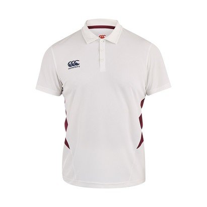 Canterbury Core Cricket Shirt - Senior