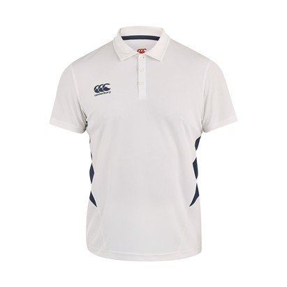 Canterbury Core Cricket Shirt Mens