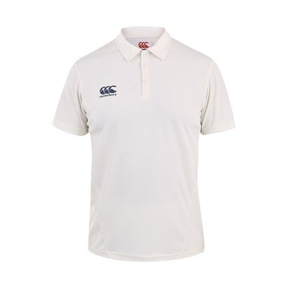 Canterbury Core Junior Cricket Shirt