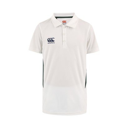Canterbury Core Cricket Shirt Junior Boys