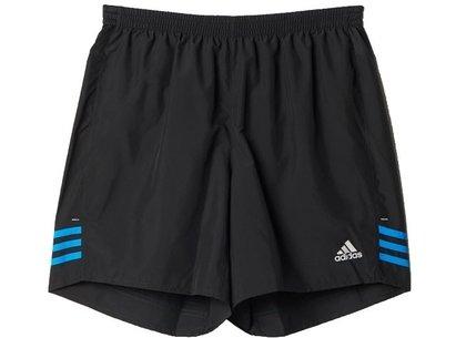 adidas SS16 Mens Response 5inch Running Shorts