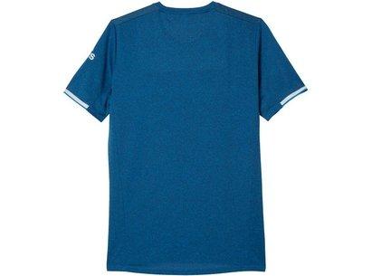 adidas SS16 Mens Supernova Climachill Short Sleeve T-Shirt