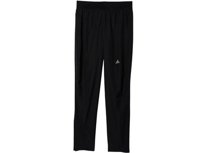 adidas Womens Sequentials Climaproof Run Wind Pant