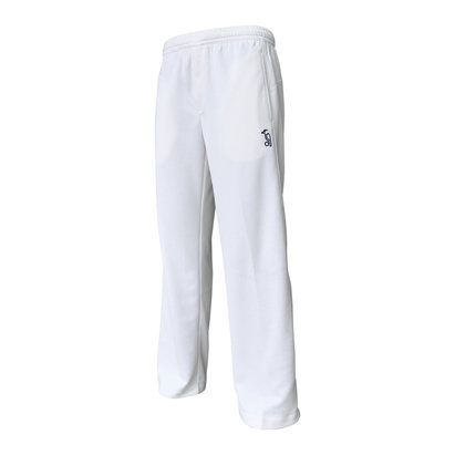Kookaburra Pro Player Cricket Trousers - Senior