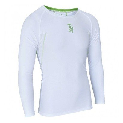 Kookaburra Power Long Sleeve Baselayer Top