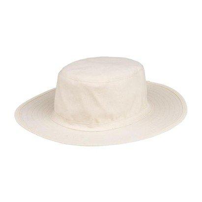 Hunts County Cricket Sun Hat