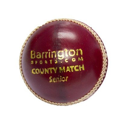 COUNTY MATCH Cricket Ball