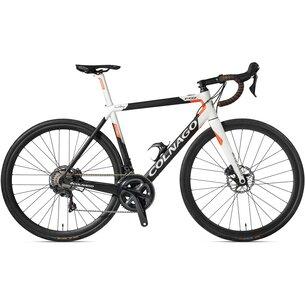 Colnago E64 Ultegra Di2 2019 Electric Road Bike