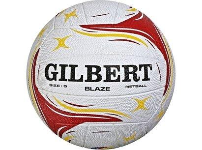 Gilbert Blaze Net Ball
